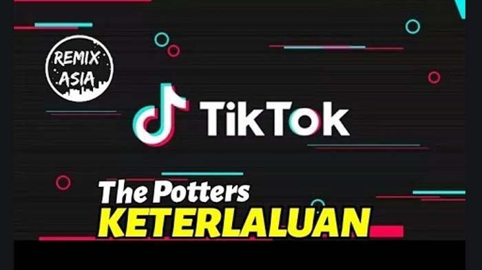 Download Lagu MP3 Keterlaluan The Potters Viral di TikTok, Ini Lirik Lagu Kamu Bikin Pusing Kepalaku