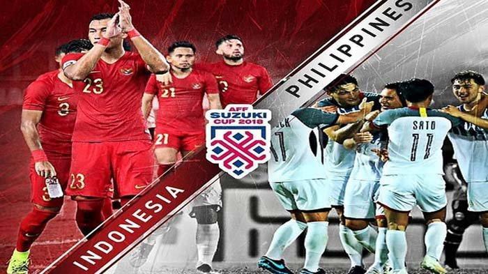 Link Live Streaming RCTI Timnas Indonesia vs Filipina, Saat Ini Sedang Berlangsung