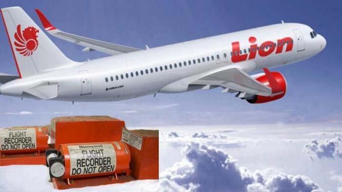 Hasil Investigasi Jatuhnya Lion Air JT610 Diungkap KNKT, Pilot Sempat Pasrah Soal Ketinggian Pesawat