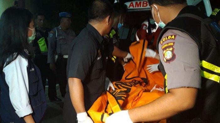 Tahapan-tahapan Evakuasi - Pemulangan Jenazah Korban Lion Air JT610 ke Keluarga