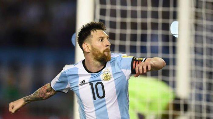 Messi Lepas Kutukan Berhasil Juara Copa America 2021 Bareng Argentina, Brasil Puas Runner Up