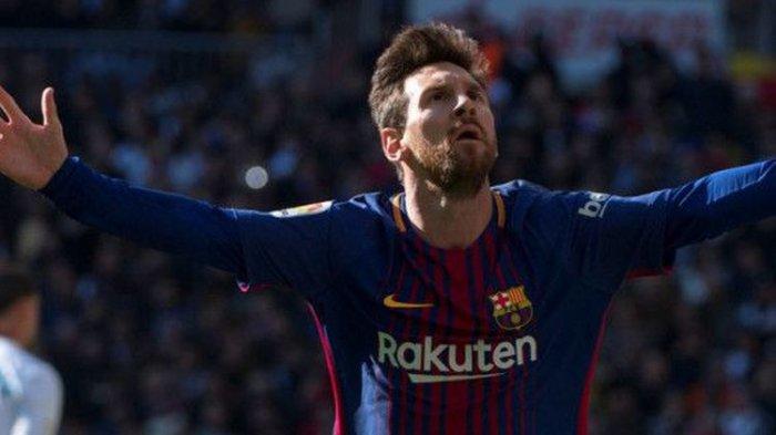 Hengkang dari Barcelona Setelah 21 Tahun Bersama, Ini Deret Prestasi Lionel Messi