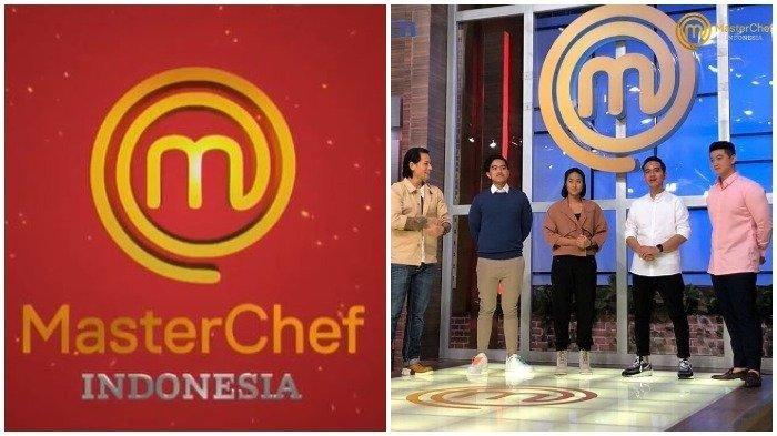 Link Live Streaming Masterchef Indonesia, Sore Ini Jam 16.30 WIB: Gibran & Kaesang Jadi Bintang Tamu