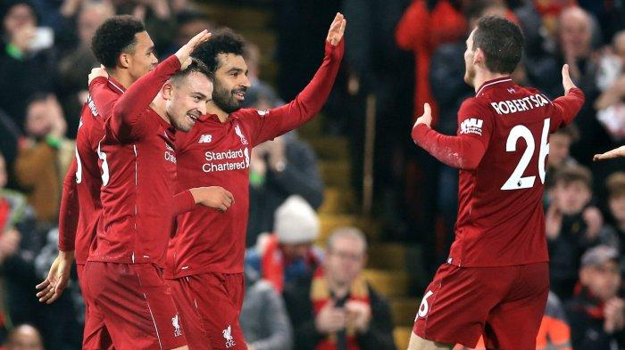 Unai Emery: Liverpool Sekarang Sudah Jauh Berkembang