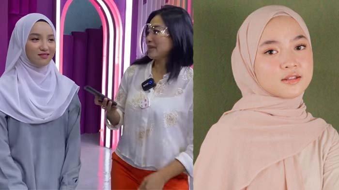 Liza Gabung dengan Ex Sabyan, Feni Rose Beri Peringatan Sindir Nissa Sabyan: Jangan sama Suami Orang
