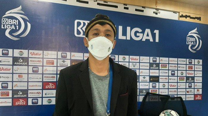 Local Media Officer Bogor, Nandang Permana Sidik