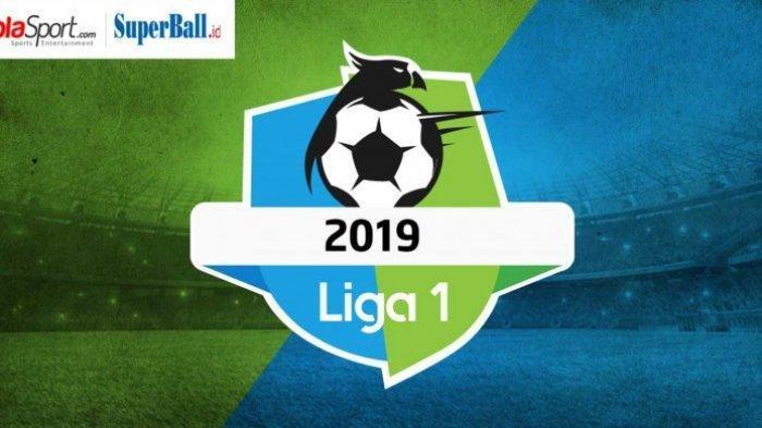 Klasemen Sementara Liga 1 2019: Persija Lolos dari Zona Degradasi, Bali united Masih di Puncak