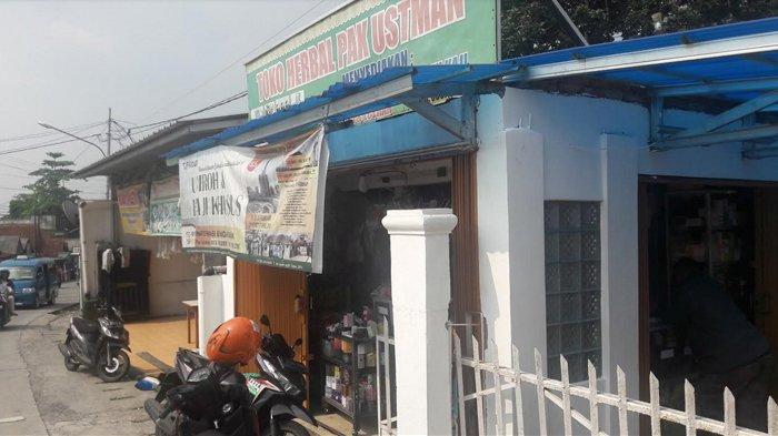 Anak Buah Terduga Teroris Pak Jenggot Ditangkap Saat Beli Kurma di Ciomas Bogor