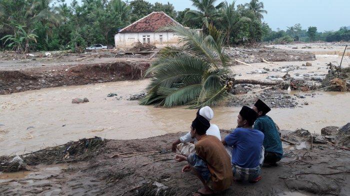 Mayat Korban Banjir yang Ditemukan di Jasinga Adalah Seorang Santri, Hanyut Sejauh 10 KM Lebih