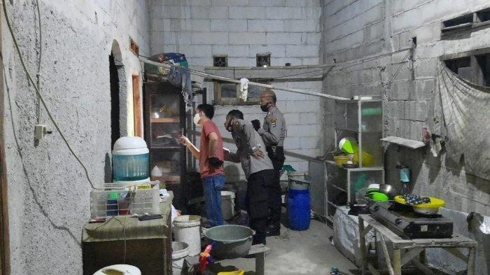 Kronologi Satu Keluarga Tewas Terpencar dalam Rumah, Terdengar Ledakan Hingga Balita Tewas di Drum
