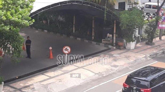 Kronologi Penangkapan Ketum PPP M Romahurmuziy di Surabaya