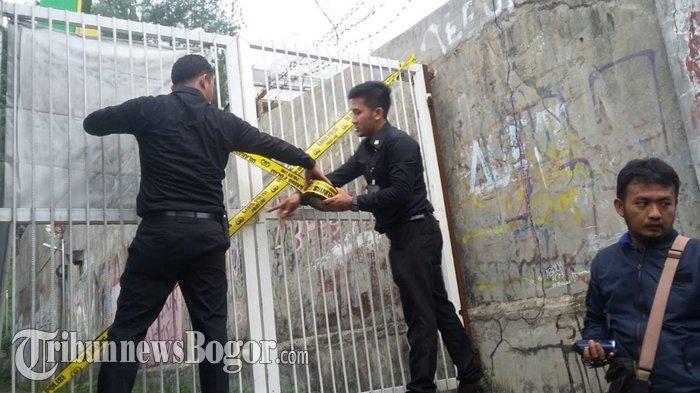 Polisi Beberkan Kronologi Sebelum Siswi SMK di Bogor Tewas Dibunuh