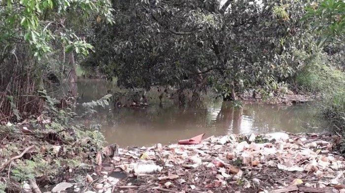Cerita Warga Cibinong Soal Temuan Mayat Mengambang di Sungai : Sudah Tercium Bau Busuk