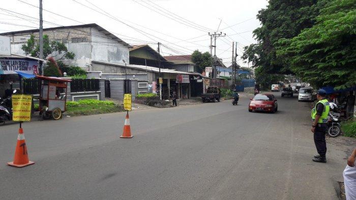 Wanita di Bogor Tewas Setelah Dijambret, Ini Kata Warga di Lokasi Kejadian