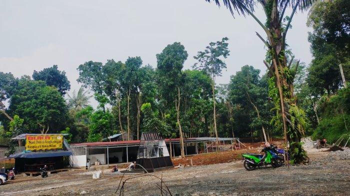 Gandeng Pelaku UKM, Rest Area Pandansari Ciawi Bakal Segera Dibuka