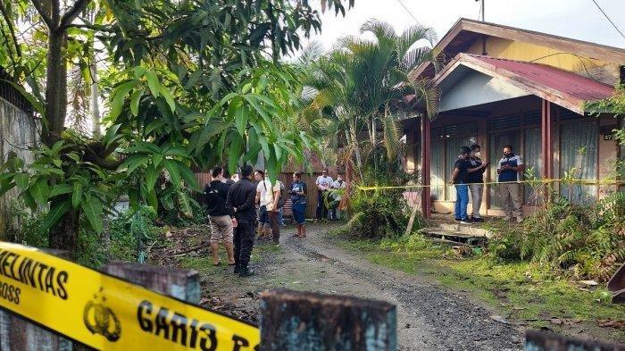 Mayat Tanpa Kepala yang Ditemukan di Rumah Kosong Diduga Gadis Remaja, Ini Penjelasan Kapolres