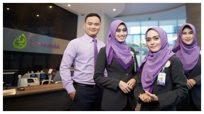 Lowongan Kerja Bank Muamalat Khusus untuk Lulusan SMA hingga S1 - Info Loker 2021