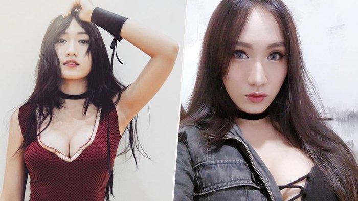Kenalan Yuk dengan Cosplayer Seksi Lola Zieta, Foto-Fotonya Bikin Cowok Naksir