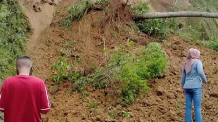 Akhir Pekan, Ada 5 Titik Bencana Melanda Wilayah Kabupaten Bogor