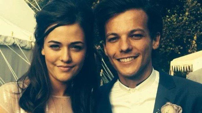 Kabar Duka, Adik Louis Tomlinson 'One Direction' Meninggal Dunia