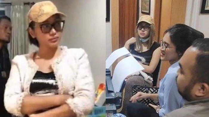 Isi Putusan Pengadilan Soal Jenis Kelamin Lucinta Luna, Polisi Jebloskan Suami Abash ke Ruang Ini