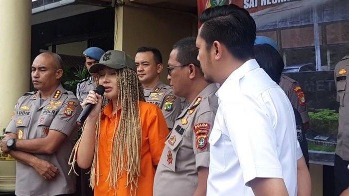 PN Jaksel Ungkap Bukti Surat Operasi Lucinta Luna di Thailand: Muhammad Fatah menjadi Ayluna Putri