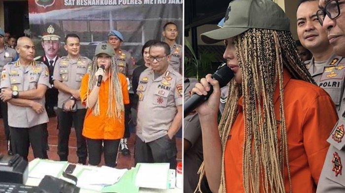Baru Sehari Dipenjara, Lucinta Luna Berutang Rp 300 Ribu, Terungkap Reaksi Tahanan Lain Lihat LL