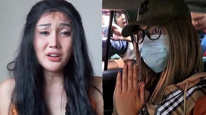 Pengacara Ungkap Penyebab Lucinta Luna Pernah Mau Bunuh Diri di Jogja : Dia Sebenarnya Adalah Korban