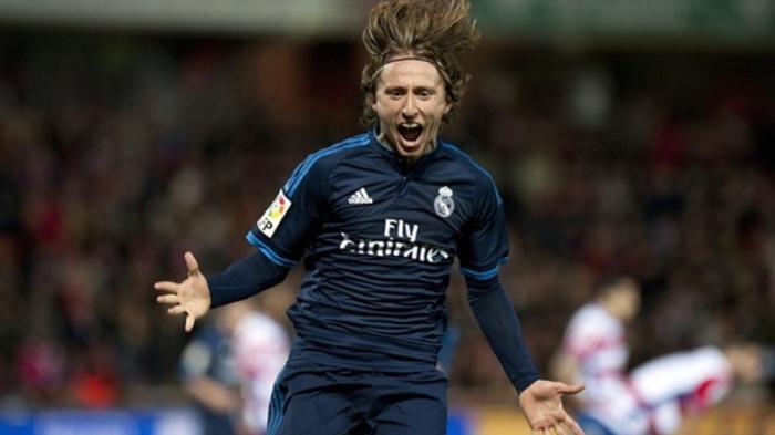 Luka Modric Ungkap Keinginan Pensiun di Real Madrid