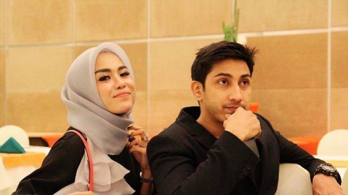 Diserbu Pasca Medina Zein Tersangka, Sang Suami Lukman Azhari Tulis Ayat Al Quran Ingatkan soal Ini