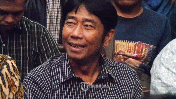 Mengaku Dipecat PPP karena Tak Dukung Ahok, Haji Lulung Pindah ke PAN
