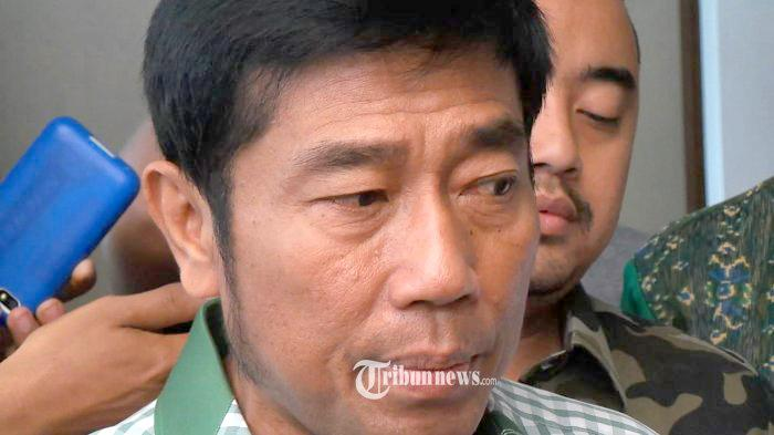 Duh, Haji Lulung Tak Didukung Partainya Maju Pilgub DKI Jakarta