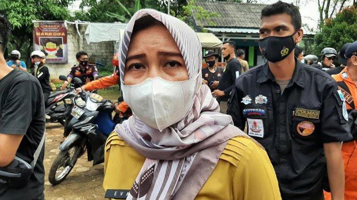 Balita Hanyut di Kali Cikumpai Bogor, Lurah Nanggewer Minta Warga Awasi Anak-anaknya saat Hujan