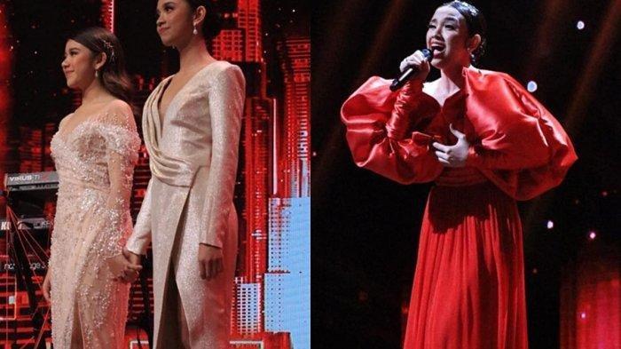 Lyodra Jadi Juara Indonesian Idol X Kalahkan Tiara, Maia Estianty Sempat Prediksikan Ini