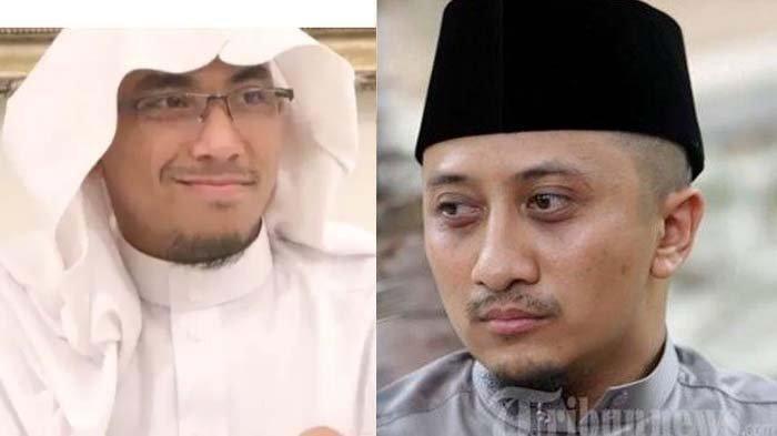Kagum, Ustaz Yusuf Mansur Kenang Curhatan Terakhir Maaher At-Thuwailibi : Akhir Wafat yang Sempurna