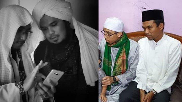 UAS Tulis Doa untuk Almarhum Maaher At-Thuwailibi, Ustaz Derry Sulaiman: Aku Bersaksi Dia Orang Baik