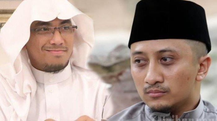 Kondisi Pilu Maaher At-Thuwailibi Sebelum Meninggal, Ustaz Yusuf Mansur : Sampai Jualan Minyak Wangi