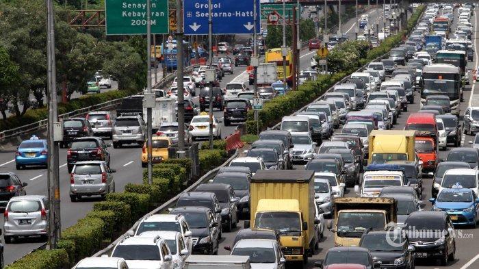 Inilah 10 Kota Termacet di Dunia, Jakarta Di Urutan 22