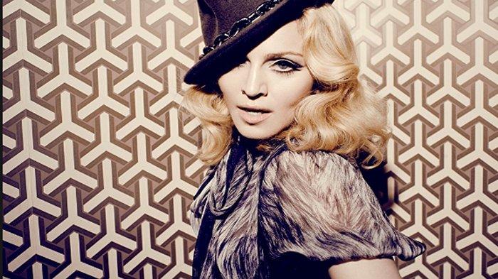 Data Penting Madonna hingga Lady Gaga Bocor karena Diretas Hacker, Nomor Telepon Tersebar