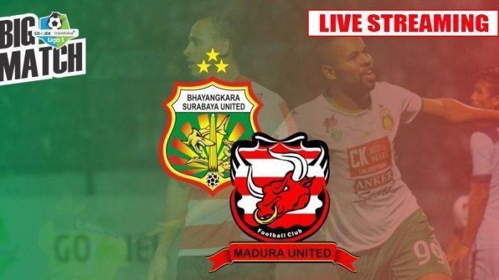 Prediksi Susunan Pemain Madura United vs Bhayangkara FC , Adu Skil Greg Nwokolo dan Bruno Matos