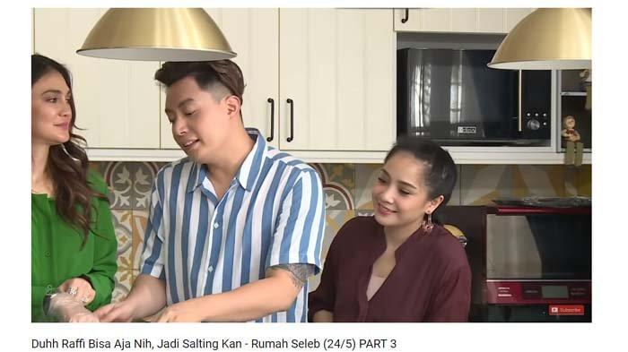 Luna Maya Tunjukkan Wajah Tak Biasa saat Disinggung Soal Mantan Pacar, Nagita Sampai Minta Maaf
