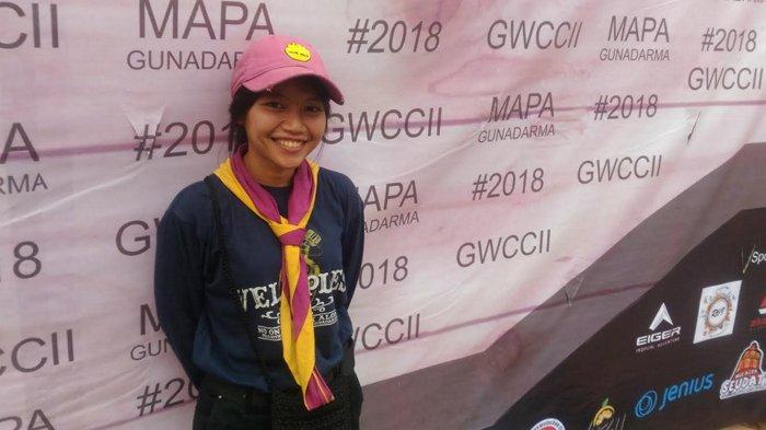 Cerita Keseruan Riske Dwi Cahyati Gabung di MAPA Gunadarma