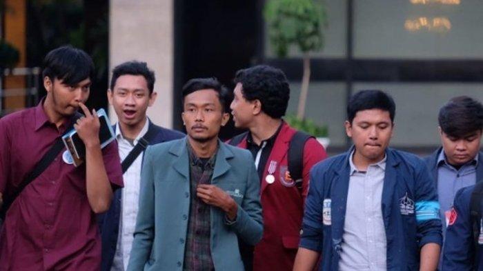 Bertemu dengan Moeldoko, Mahasiswa Desak Presiden Jokowi Segera Terbitkan Perppu KPK