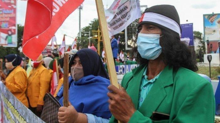 Ada Aksi Mahasiswa Siluman di Aceh yang Tolak Rizieq Shihab, Fadli Zon : Sudah Hopeless