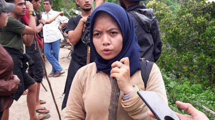 Niat Rayakan Tahun Baru di Sukajaya Bogor, Mahasiswi Kebidanan Tak Bisa Pulang karena Longsor