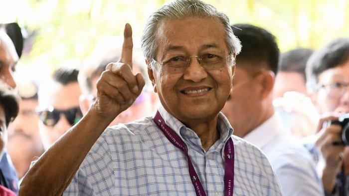 Eropa Kampanye Tolak Produk CPO Asal Asia, Ini Kata Mahathir Mohamad