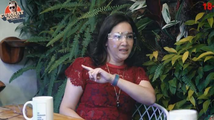 Dituding Ahmad Dhani Sering Gibahin Mulan, Maia Estianty Malah Suruh Anaknya Lakukan Ini ke Ibu Tiri
