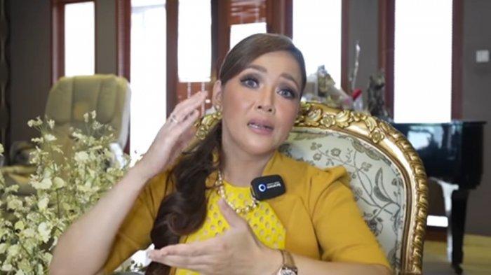 Lagi di Pulau Seribu saat Sriwijaya Air Jatuh, Maia Estianty Rasakan Kejanggalan : Kok Goyang