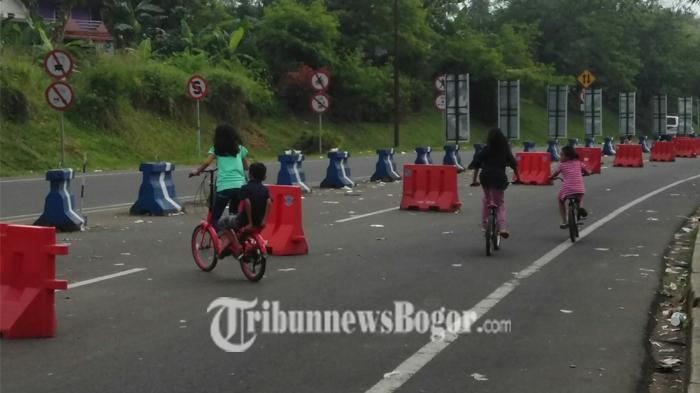Gubernus Anies Usulkan Sepeda Masuk Jalan Tol, Pengamat Transportasi: Bahaya