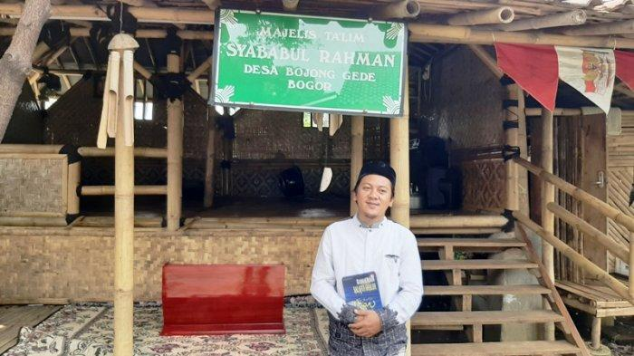 Selama Ramadhan 1441 H, Majelis Taklim Syababul Rahman Tetap Gelar Kegiatan